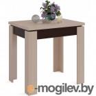 Сокол-Мебель СО-1 венге/беленый дуб