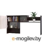 Сокол-Мебель КН-14 венге/беленый дуб