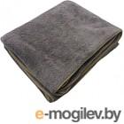 Плед Sanwei 1811 коричневый