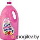 Жидкое моющее средство для стирки цветных тканей в автоматических стиральных машинах Wirek AUTOMAT K
