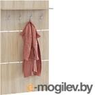 Вешалка для одежды Сокол-Мебель ВШ-3.1 (дуб сонома)