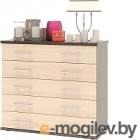 Сокол-Мебель Т-5 венге/беленый дуб
