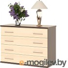 Сокол-Мебель Т-2 венге/беленый дуб