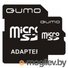 QUMO SD-micro Card 2Gb QM2GMICSD