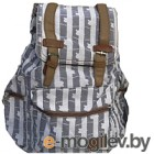 Рюкзак городской Sanwei 02099 серый