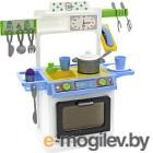 Детская кухня Полесье 43429 Natali 4 в коробке