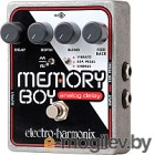 Педаль электрогитарная Electro-Harmonix Memory Boy