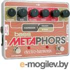Педаль электрогитарная Electro-Harmonix Bass Metaphors