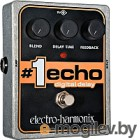 Педаль электрогитарная Electro-Harmonix 1 Echo