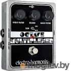 Педаль эффектов Electro-Harmonix Octave Multiplexer