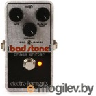 Педаль эффектов Electro-Harmonix Bad Stone Phase Shifter