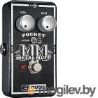 Педаль электрогитарная Electro-Harmonix Nano Pocket Metal Muff