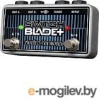 Педаль электрогитарная Electro-Harmonix SwitchBlade Plus