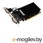 Видеокарта MSI GeForce GT 710 1GB DDR3 (GT 710 1GD3H LP)