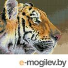 Набор алмазной вышивки Picasso Взгляд тигра (PD4050030)