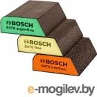 Набор оснастки Bosch 2.608.621.252