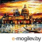 Картина по номерам Picasso Золотое небо Венеции (PC4050078)