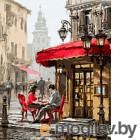 Картина по номерам Picasso Летнее кафе (PC4050169)