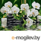 Картина по номерам Picasso Орхидеи у ручья (PC3040035)