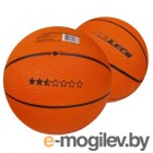 Мяч баскетбольный ЛЕКО 2,5 звезды, 3 класс прочности