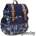 Рюкзак городской Sanwei 2057 синий