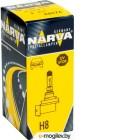 Галогенная лампа Narva H8 1шт [48076]
