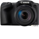 Canon PowerShot SX430 IS черный