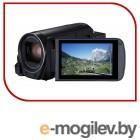 Canon Legria HF R86 черный