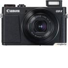 Компактный фотоаппарат Canon Powershot G9X II BK 1717C013