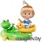 Кукла Simba Маша с бассейном и аксессуарами 109301698