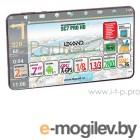 LEXAND SC-7 PRO HD Дисплей 7, разрешение 1024x600 пикс., встроенная память 8 Гб, слот microSD, Android 5.1, ОЗУ 1 Гб, процессор MediaTek MT8312 1300 МГц Wi-Fi, Bluetooth, 3G, GPS, размеры 108.5x186x10.5 мм, вес 270 г, работа в режиме сотового телефона,