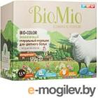 BIO-WHITE BioMЭколог. стир. порошок д/белого белья с экстрактом хлопка. Концентрат. Без запаха/1.500