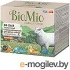 BIO-COLOR Эколог. стир. порош.д/цветного белья с экстр. хлопка.Концентрат.Без запаха/1.500гр (BioMio
