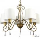 Светильник Arte Lamp Carolina A9239LM-5BR