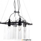 Светильник Arte Lamp Piatto A8586SP-4BK