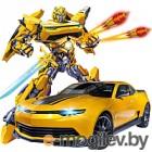 Радиоуправляемый трансформер MZ Bumblebee 1:14 (2367PF) Chevrolet Camaro