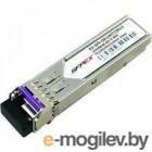 Модуль Juniper SFP 1000Base-BX Gigabit Ethernet Optics, Tx 1550nm/Rx 1310nm for 10km transmission on single strand of SMF