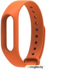 Xiaomi Mi Band 2 оранжевый