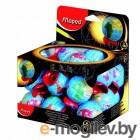 Maped Globe 1 отверстие с контейнером в виде глобуса