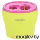 Maped Boogy 2 отверстие с непрозрачным контейнером два цвета