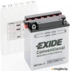 Мото аккумуляторы Exide EB12AL-A 12 А*ч 150 135 80 160 код