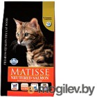 Farmina MATISSE NEUTERED SALMON 1.5 кг