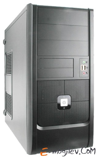 IN WIN S618T 350W Black