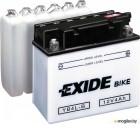 Мото аккумуляторы Exide EB4L-B   4 А*ч 60 120 70 95 код