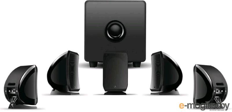 Focal SibCo Pack 5.1 Jet Black