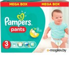 Pampers Pants 3 Midi 120шт