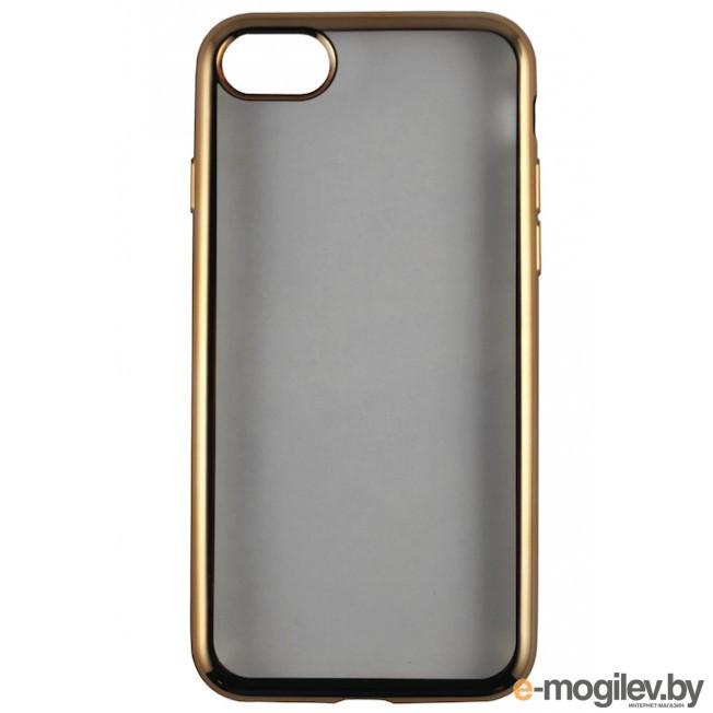 Чехол (клип-кейс) Redline для Apple iPhone 7 Plus iBox Blaze золотистый (УТ000009720)