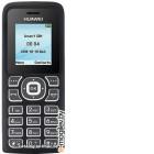 Мобильный телефон Huawei F362 черный моноблок 1.8 128x160 GSM900/1800 GSM1900
