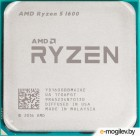 AMD Ryzen 5 1600 AM4 (YD1600BBM6IAE) (3.2GHz) OEM