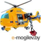Вертолет игрушечный Dickie Спасательный вертолет / 203302003